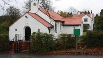 Church Stretton – St Milburga