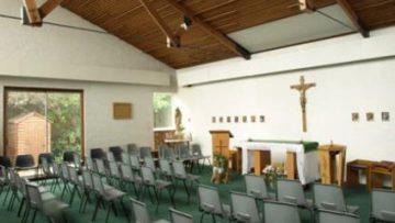 Burton Latimer – St Nicholas Owen