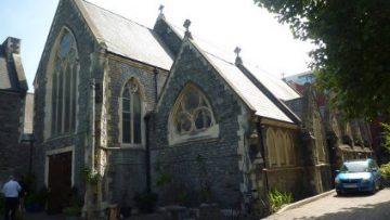 Bristol (Easton) – St Nicholas of Tolentino