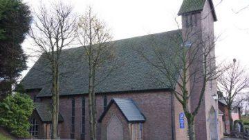 Bolton – St Osmund