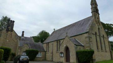 Bellingham – St Oswald