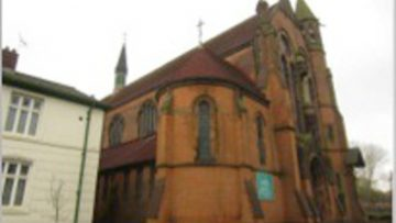 Birmingham (Winson Green) – St Patrick