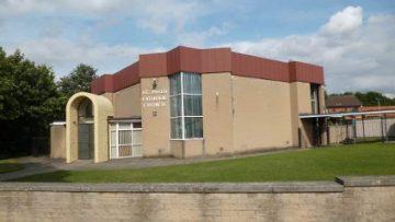 Doncaster – St Paul