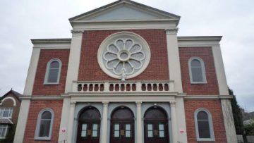 Plymouth (St Budeaux) – St Paul