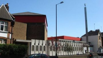 Wood Green – St Paul the Apostle