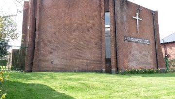 Birmingham (Bartley Green) – St Peter