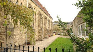 Cirencester  – St Peter