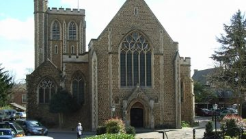 Winchester – St Peter