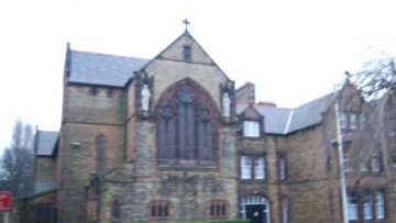 Great Crosby – St Peter and Paul