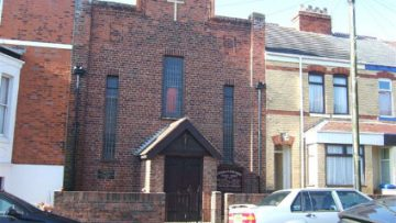 Withernsea – St Peter and St John Fisher