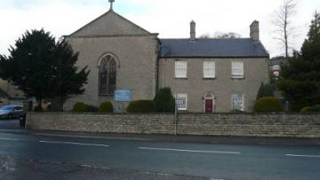 Leyburn – St Peter and St Paul