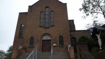 Finchley (Church End) – St Philip the Apostle