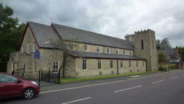 Dunston – St Philip Neri
