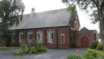 Atherton – St Richard of Chichester