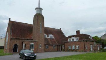 Taunton – St Teresa of Lisieux