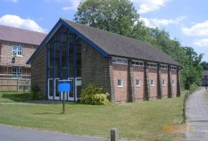 Crawley – St Theodore of Canterbury