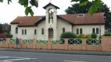 Totton – St Theresa