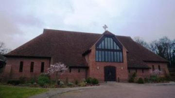 Stansted – St Theresa of Lisieux