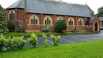Darlington – St Thomas Aquinas