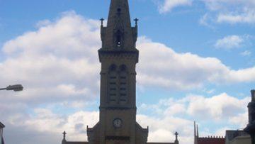 Jersey (St Helier) – St Thomas