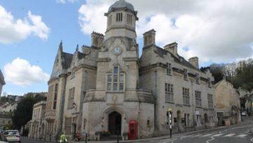 Bradford-upon-Avon – St Thomas More