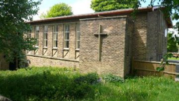 Dewsbury – St Thomas More