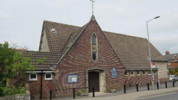 Marlborough – St Thomas More