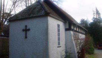 Boar's Hill – St Thomas More