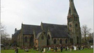 Birmingham (Erdington Abbey) – St Thomas and St Edmund