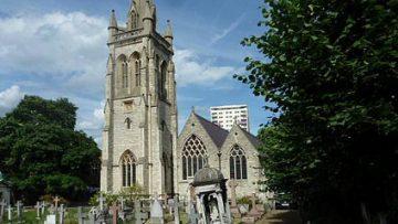 Fulham – St Thomas of Canterbury