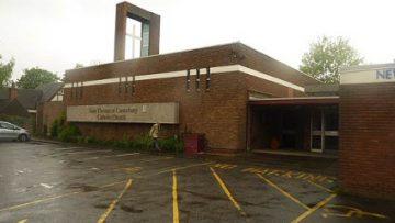 Wolverhampton (Tettenhall) – St Thomas of Canterbury