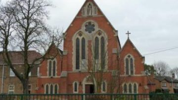 Woodford Green – St Thomas of Canterbury