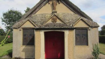 Wroxton – St Thomas of Canterbury