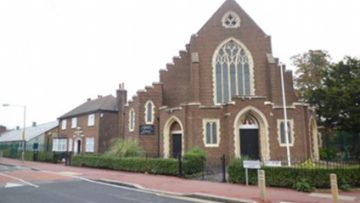 Becontree – St Vincent
