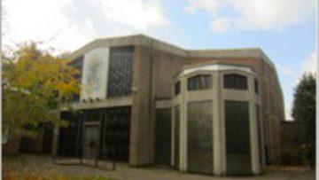 Birmingham (Ashted and Vauxhall) – St Vincent de Paul