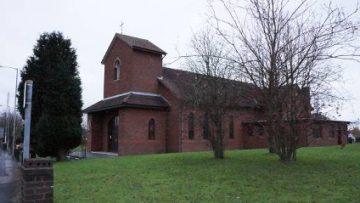 Bolton – St Vincent de Paul