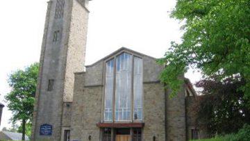 Shipley – St Walburga