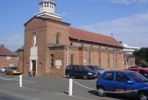 Burgess Hill – St Wilfrid