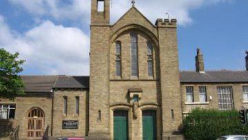 Bradford – St William