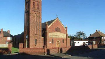 Dormanstown – St William