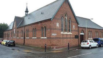 Darlington – St William and St Francis de Sales