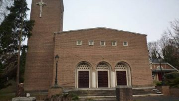Stanmore – St William of York