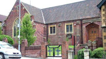 Chippenham – The Assumption of the Blessed Virgin