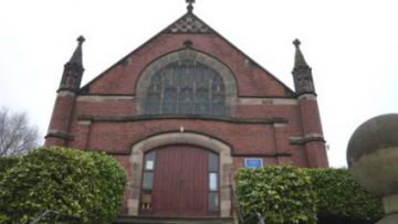 Burton-on-Trent – The Holy Rosary