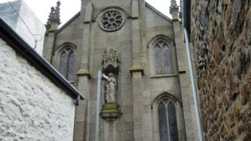 Penzance -The Immaculate Conception of Our Lady