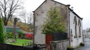 Tideswell – The Immaculate Heart of Mary