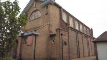 Nottingham (Carlton) – The Most Sacred Heart of Jesus