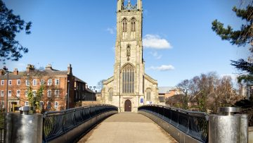 Derby – St Mary