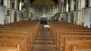 Woking – St Dunstan
