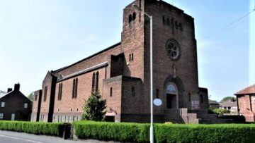 Stockport (Adswood) – St Ambrose